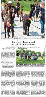 2021-06-09 - PNP - Frauenbund Ruhstorf